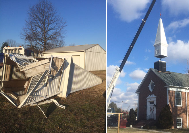before-after-steeple
