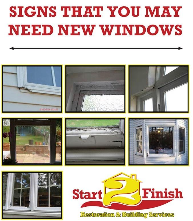 need new windows - Roofing, Siding & Windows