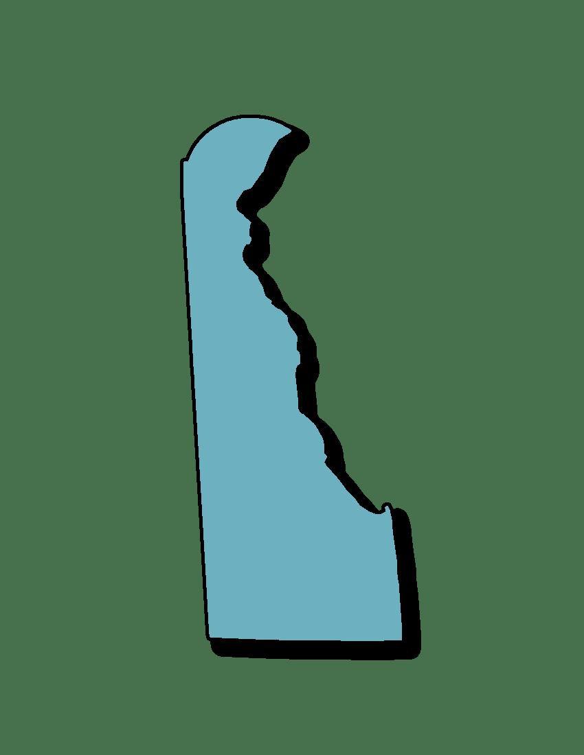 del2 - Delaware Licensing
